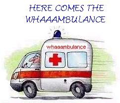 Whambulance