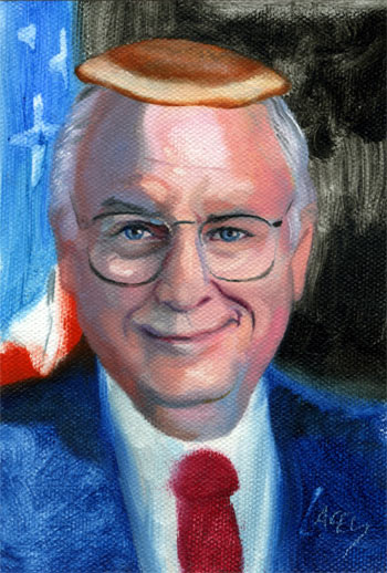 Dick cheney private prison have excellent
