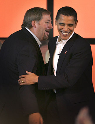 obama-and-rick-warren